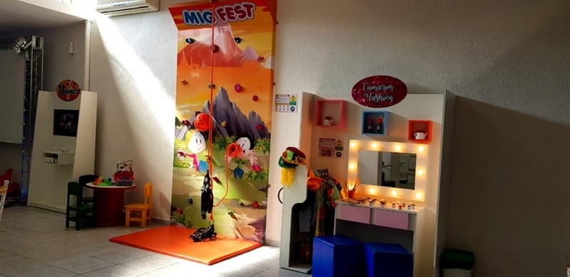 Onde Contratar Buffet Completo Infantil Rio Bonito - Buffet Infantil Completo